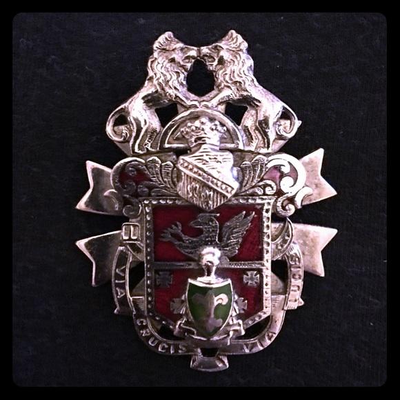 Original Handmade Craft Jewelry Vintage Esotericroyal Symbolism